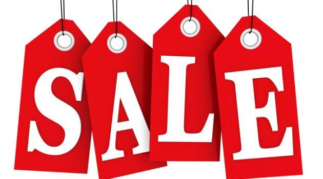 Website Holiday Sales
